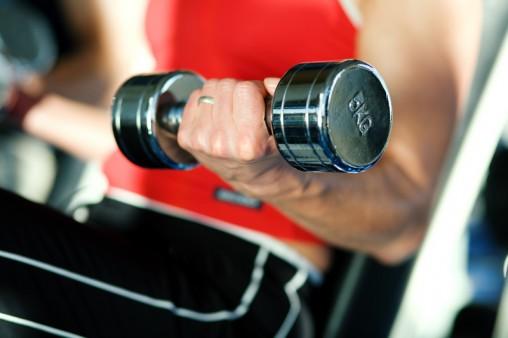 Niçin ağırlık çalışmalıyız ?