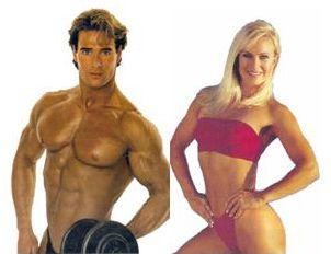 Otuz Dakikalık Body & Fitness Programı