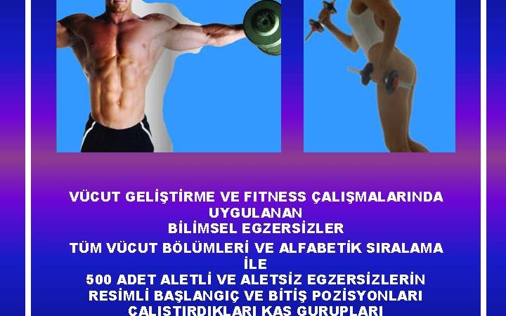 Bodybuilding Exercise Guide