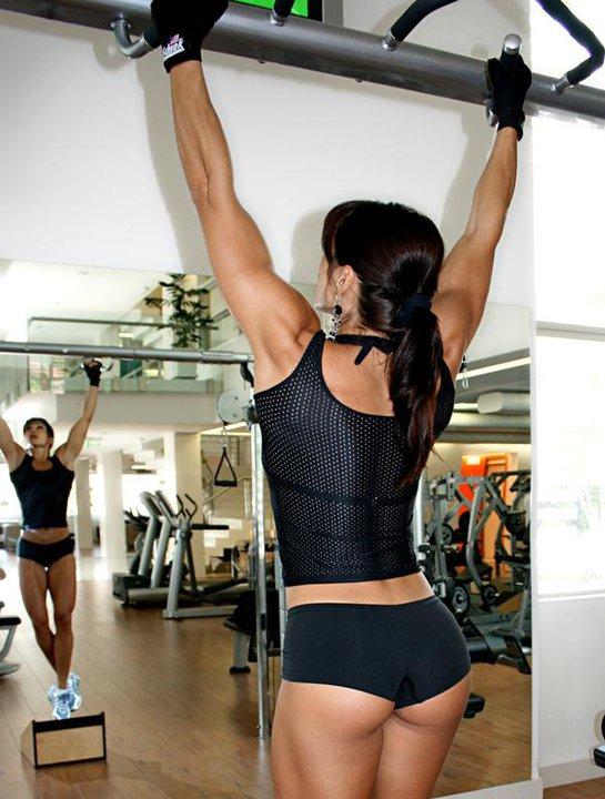 Full Body&Fitness Programı