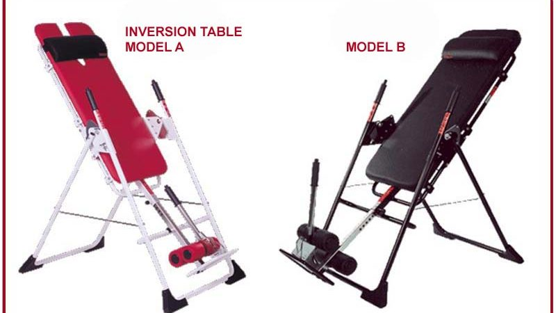 Inversion Table CN-A