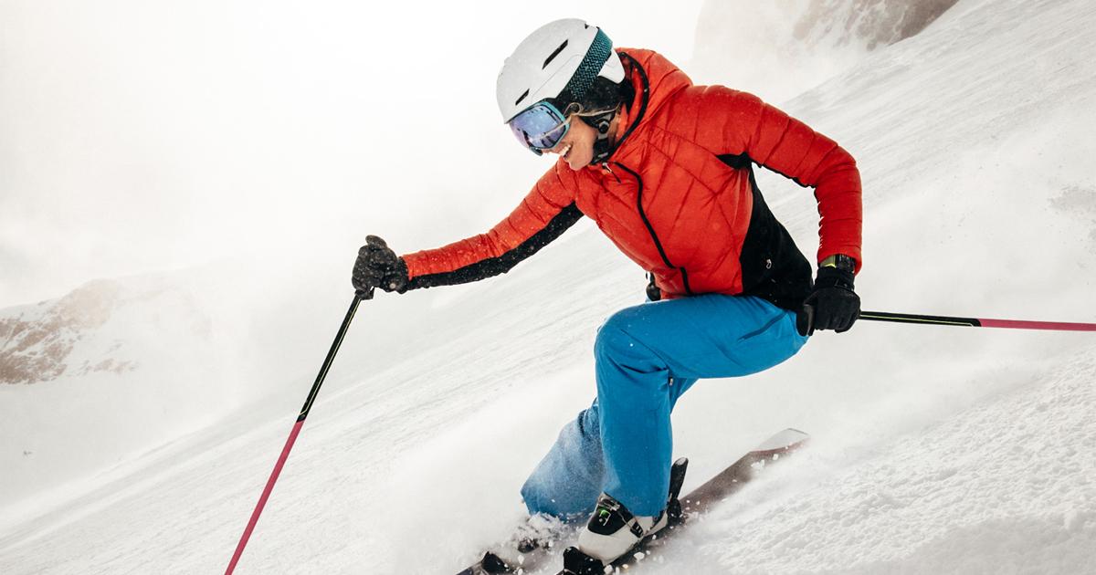 Kayak Kondüsyon Programı