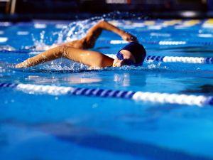 Yüzme Kondüsyon Programı