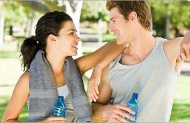 Sporcunun Sağlık İksiri : Su