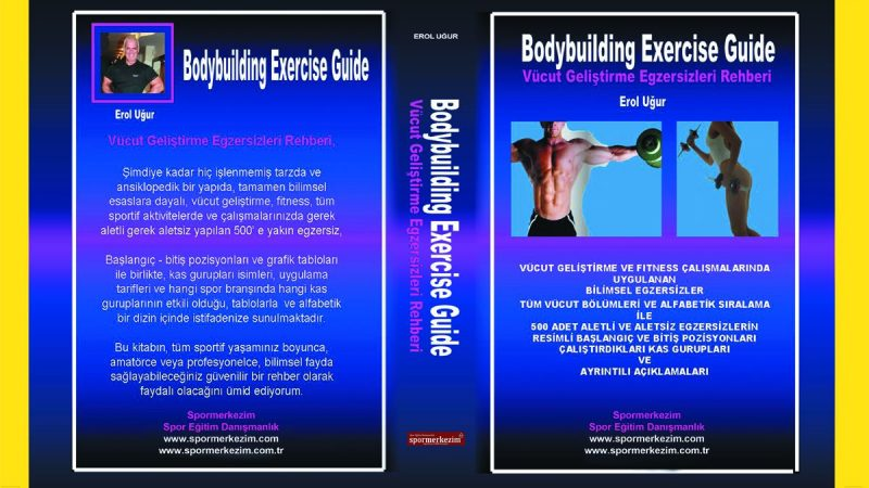 Bodybuilding&Fitness Exercise Guide