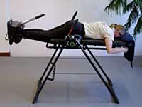 Bel ve Sırt Ağrısını önlemede Mastercare  Inversion Terapi