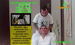 Manuel Terapi-baş-Migren ve Boyun Ağrısını Oskashiatsu ile gidermek