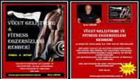 Vücut Geliştirme ve Fitness Egzersizkeri Rehberi
